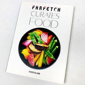 Assouline Farfetch Curates Food (Memoire)